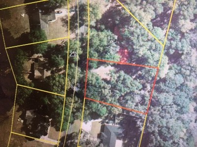 Lake Park Residential Lots & Land For Sale: Lot 15 Golf Drive