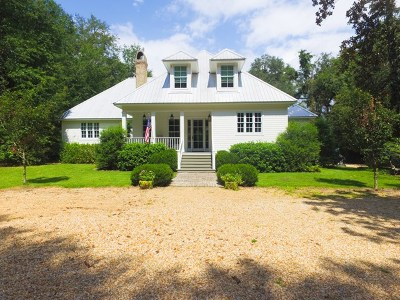 Quitman Single Family Home For Sale: 1841 Blair Road