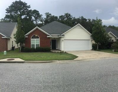 Valdosta Single Family Home For Sale: 3871 Napa Drive