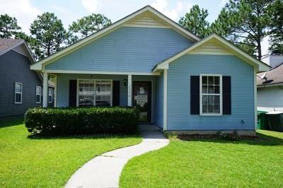 Valdosta Single Family Home For Sale: 2550 Forrestwood Drive