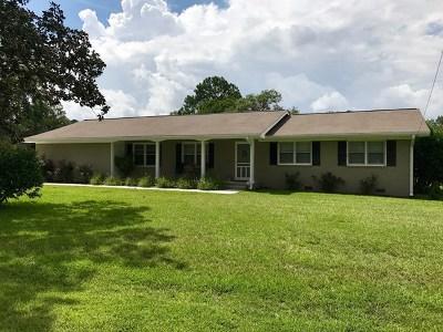 Valdosta Single Family Home For Sale: 300 Betty Jo Dr
