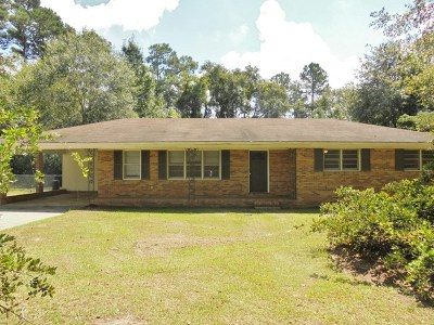 Single Family Home For Sale: 6066 Val Del Rd