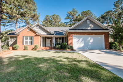 Valdosta GA Single Family Home For Sale: $229,000