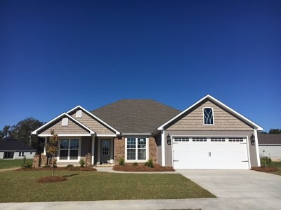 Berrien County, Brooks County, Cook County, Lowndes County Single Family Home For Sale: 3823 Coventry