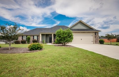 Valdosta GA Single Family Home For Sale: $197,000