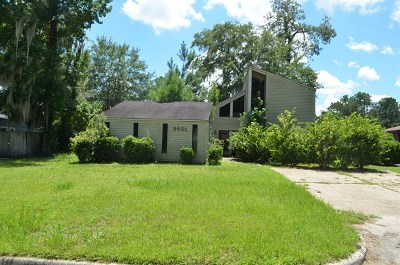 Valdosta GA Single Family Home For Sale: $15,000