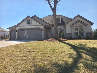 Valdosta Single Family Home For Sale: 4164 Old Ivy Trace