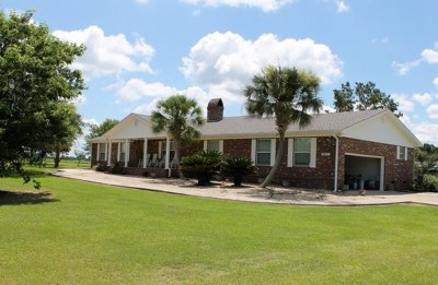 Single Family Home For Sale: 5057 Coppage Road