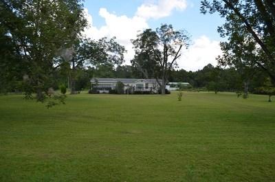 Quitman Single Family Home For Sale: 544 Belcher Rd
