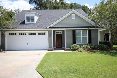 Single Family Home For Sale: 3774 Old Vine Way
