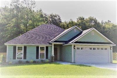 Lowndes County Single Family Home For Sale: 4951 Sandy Hill Drive