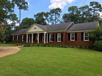 Valdosta Single Family Home For Sale: 312 Georgia Avenue