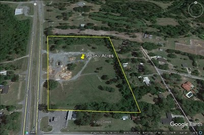 Commercial Lots & Land For Sale: Highway 41 South