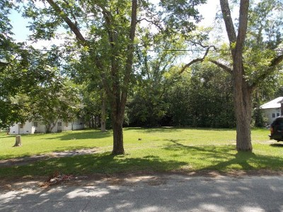Residential Lots & Land For Sale: 407 South Parrish Ave