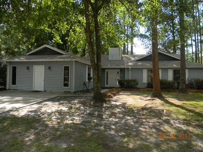 Single Family Home For Sale: 2306 Glynn Circle