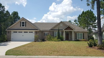 Hahira Single Family Home For Sale: 7407 Woodbend Trail
