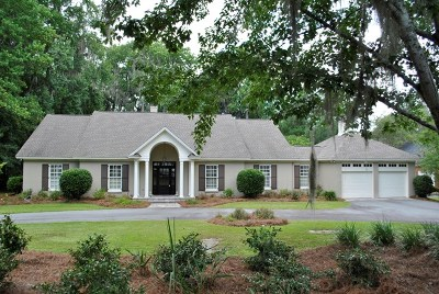 Lowndes County Single Family Home For Sale: 3326 Bellemeade Drive