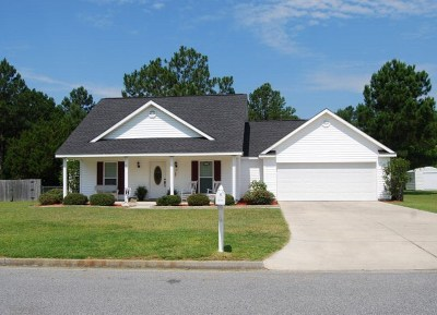 Nashville Single Family Home For Sale: 1010 Wedgewood Chase