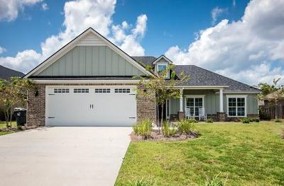 Single Family Home For Sale: 4152 Cane Mill Circle
