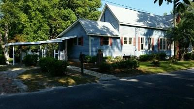 Nashville Single Family Home For Sale: 302 Dennis Street