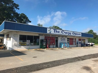 Commercial For Sale: 8720 Highway 133 (Valdosta/Morven Hwy)