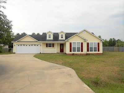 Lakeland Single Family Home For Sale: 48 Ridge Rd