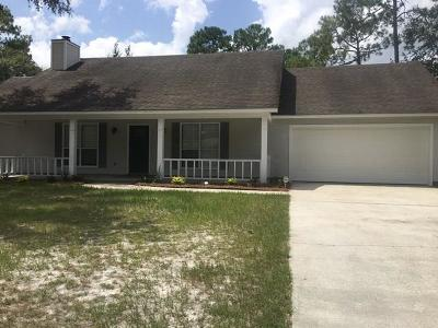 Berrien County, Brooks County, Cook County, Lanier County, Lowndes County Single Family Home For Sale: 4404 Willow Wood Gate