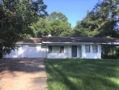 Quitman Single Family Home For Sale: 302 E Lake Drive
