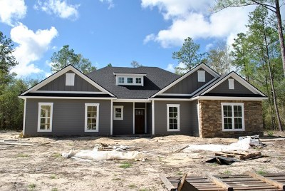 Lowndes County Single Family Home For Sale: 5976 Natures Way