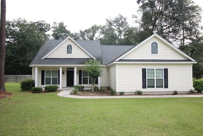 Single Family Home For Sale: 178 N Hwy 125