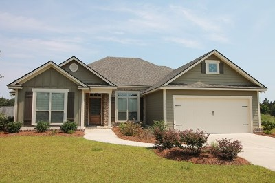 Lowndes County Single Family Home For Sale: 3361 Nottinghill Ln