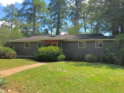 Valdosta Single Family Home For Sale: 1 Oconee Place