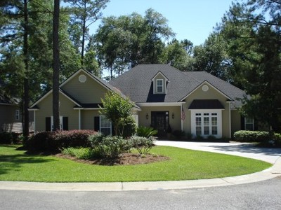 Single Family Home For Sale: 4485 Plantation Crest