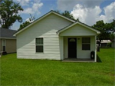 Berrien County, Brooks County, Cook County, Lanier County, Lowndes County Single Family Home For Sale: Tbd E Patten & 9th