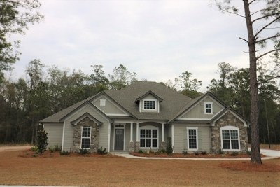 Lowndes County Single Family Home For Sale: 7236 Creek Ridge Road