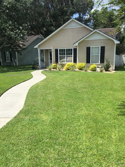 Berrien County, Brooks County, Cook County, Lanier County, Lowndes County Single Family Home For Sale: 3002 Amy Circle