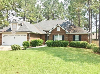Lowndes County Single Family Home For Sale: 5354 Harlow Lane