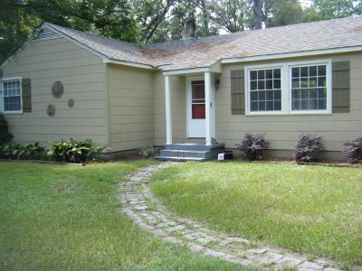 Berrien County, Brooks County, Cook County, Lanier County, Lowndes County Single Family Home For Sale: 1712 Azalea Drive