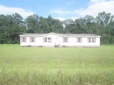 Berrien County, Brooks County, Cook County, Lanier County, Lowndes County Single Family Home For Sale: 423 Mallard Cir