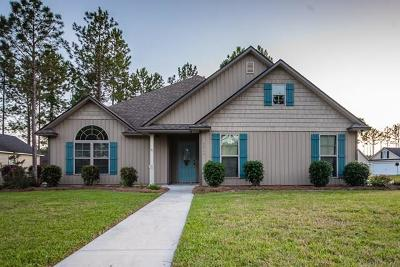 Single Family Home For Sale: 3513 Butler Woods Drive