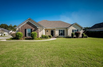 Berrien County, Brooks County, Cook County, Lanier County, Lowndes County Single Family Home For Sale: 5244 Carys Brook