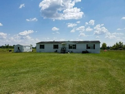 Berrien County, Brooks County, Cook County, Lanier County, Lowndes County Single Family Home For Sale: 872 Shiloh Road