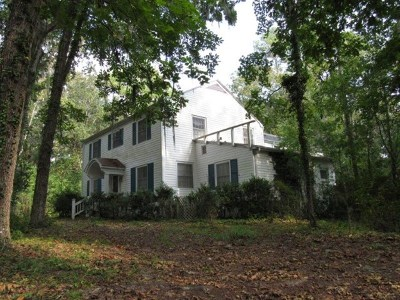 Valdosta Single Family Home For Sale: 1205 Hickory Drive