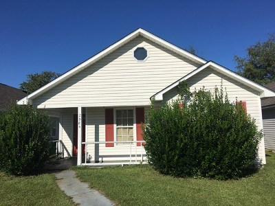 Valdosta Single Family Home For Sale: 2984 Tara Dr