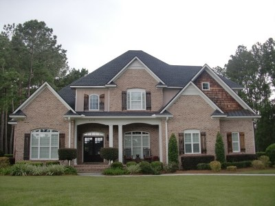 Lowndes County Single Family Home For Sale: 4612 Blackwater Dr