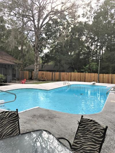 Valdosta Single Family Home For Sale: 896 Clayton Drive