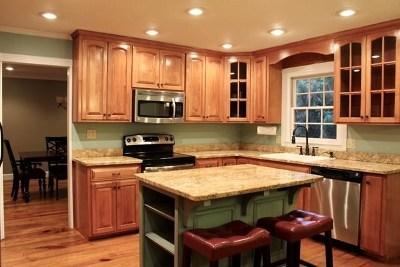 Valdosta Single Family Home For Sale: 2203 N Sherwood