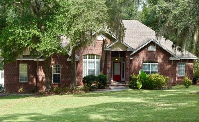 Lowndes County Single Family Home For Sale: 5242 Cypress Drive