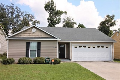 Lowndes County Single Family Home For Sale: 3684 Tupelo Rd.