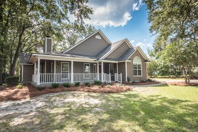 Lowndes County Single Family Home For Sale: 3773 Creekwood